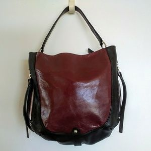261590e8ecf3 Tano Bags - Tano Sm Leather Hobo Made in Italy